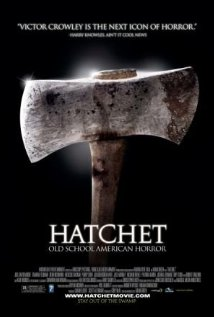 Hatchet Technical Specifications