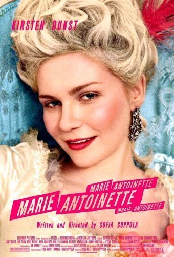 Marie Antoinette Technical Specifications