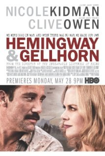 Hemingway & Gellhorn Technical Specifications