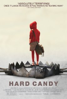 Hard Candy (2005) Technical Specifications
