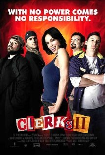 Clerks II Technical Specifications