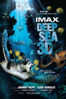 Deep Sea Technical Specifications