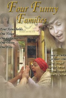 Four Funny Families Technical Specifications