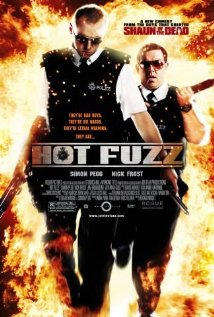 Hot Fuzz Technical Specifications
