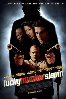 Lucky Number Slevin (2006) Technical Specifications