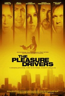 The Pleasure Drivers Technical Specifications