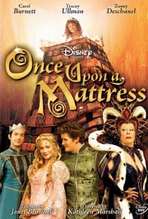 Once Upon a Mattress Technical Specifications