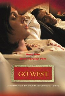 Go West Technical Specifications