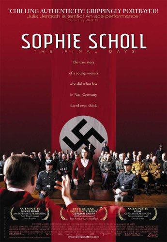 Sophie Scholl: The Final Days | ShotOnWhat?