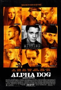 Alpha Dog Technical Specifications