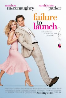 Failure to Launch | ShotOnWhat?
