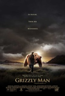 Grizzly Man Technical Specifications