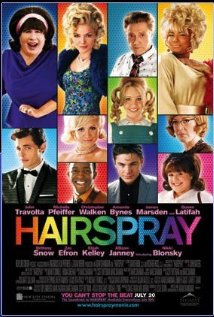 Hairspray Technical Specifications