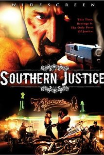 Southern Justice Technical Specifications