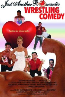 Just Another Romantic Wrestling Comedy Technical Specifications