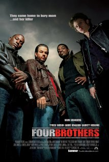 Four Brothers | ShotOnWhat?