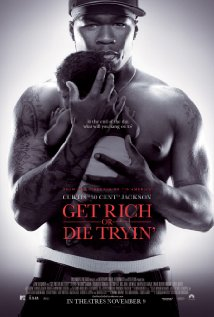 Get Rich or Die Tryin' | ShotOnWhat?