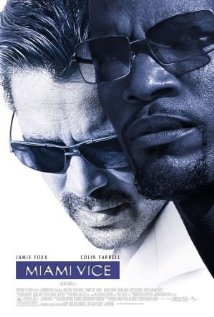Miami Vice (2006) Technical Specifications