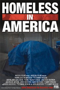 Homeless in America Technical Specifications