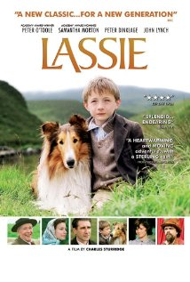 Lassie Technical Specifications