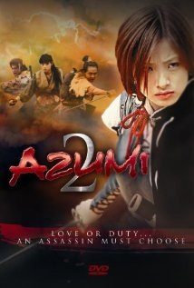 Azumi 2: Death or Love Technical Specifications