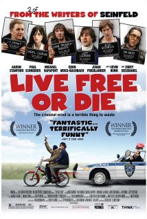 Live Free or Die Technical Specifications