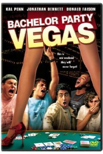 Bachelor Party Vegas Technical Specifications