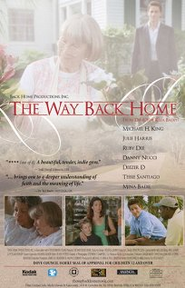The Way Back Home Technical Specifications