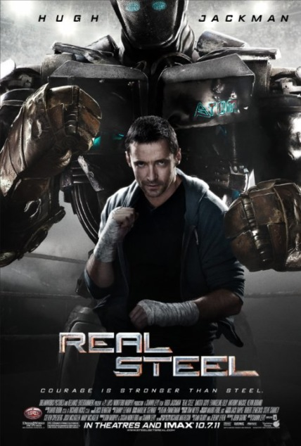 Real Steel Technical Specifications