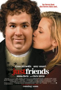Just Friends Technical Specifications