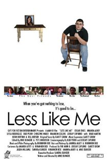 Less Like Me Technical Specifications