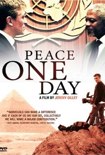 Peace One Day Technical Specifications