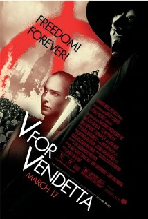 V for Vendetta (2005) Technical Specifications