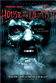 House of the Dead 2 | ShotOnWhat?