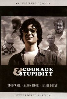 Courage & Stupidity Technical Specifications