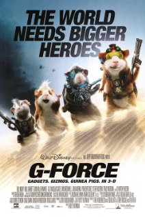 G-Force | ShotOnWhat?