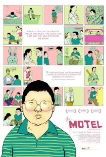 The Motel Technical Specifications