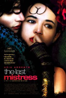 The Last Mistress | ShotOnWhat?