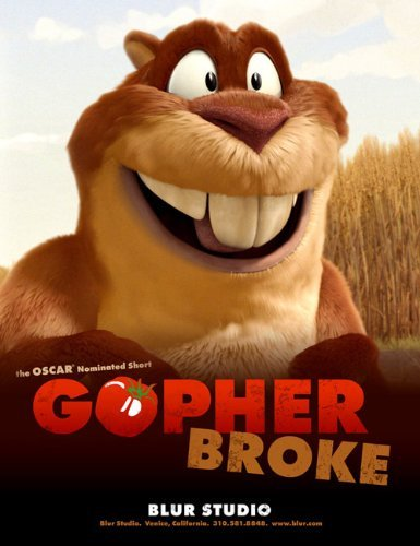 Gopher Broke | ShotOnWhat?