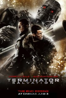 Terminator Salvation Technical Specifications