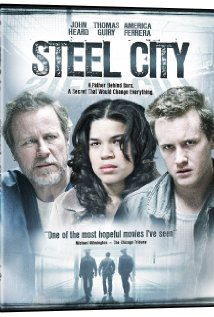 Steel City Technical Specifications