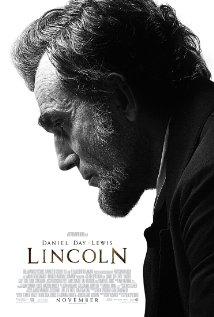 Lincoln (2012) Technical Specifications