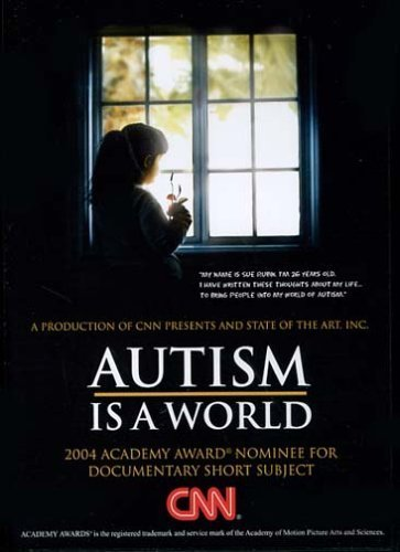 Autism Is a World Technical Specifications