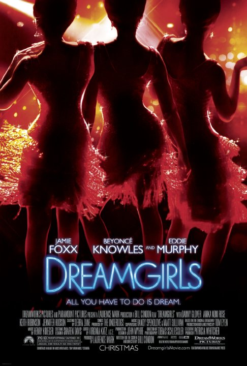 Dreamgirls Technical Specifications