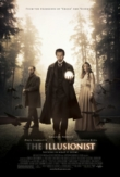 The Illusionist | ShotOnWhat?