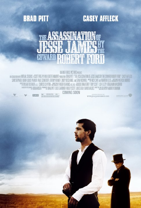The Assassination of Jesse James by the Coward Robert Ford (2007) Technical Specifications