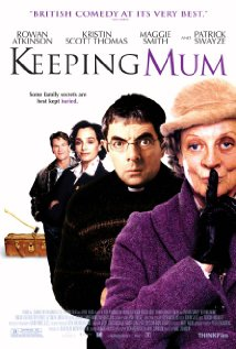 Keeping Mum | ShotOnWhat?