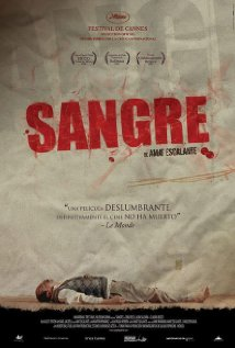 Sangre Technical Specifications