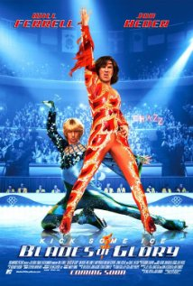 Blades of Glory Technical Specifications