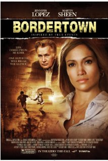 Bordertown Technical Specifications